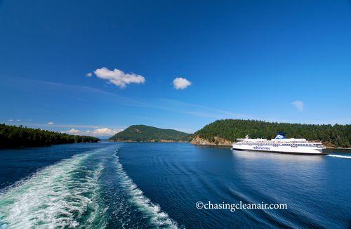 B.C. FerriesCR
