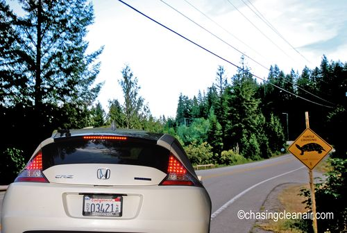 Honda Hybrid Sunshine Coast CR