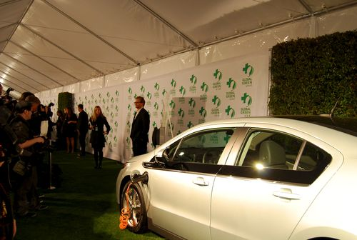Global Green Pre-Oscar Party (3 of 8)