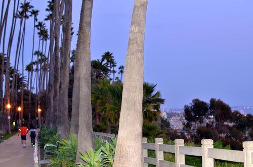 Santa Monica Sunset (5 of 8)