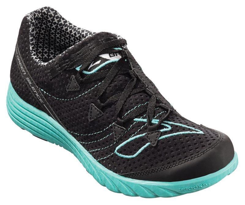 BrooksRecycledRunningShoes