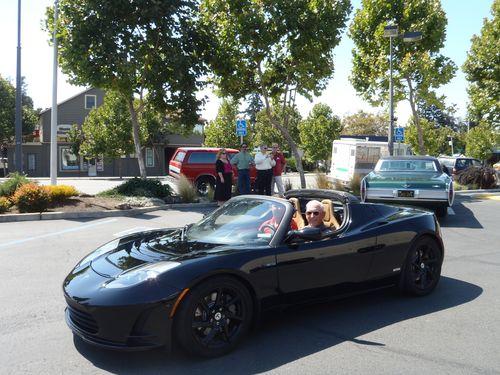 Tesla (2 of 2)
