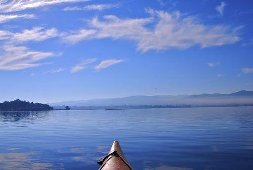 Morro Bay Kayaking