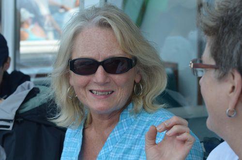 Meryl Streep Look a like