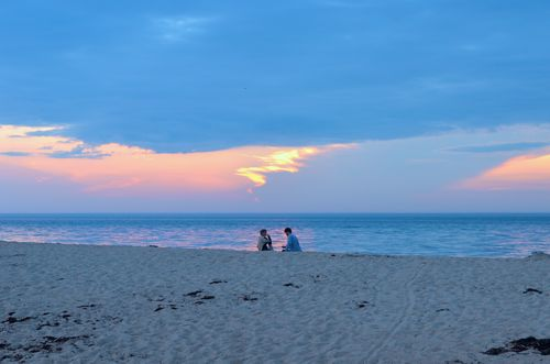 Cape Cod National Seashore, Photo by Donna Barnett for Chasing Clean Air
