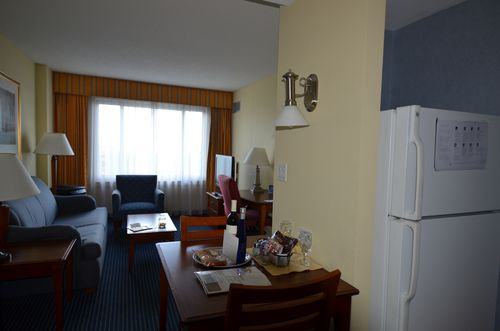 Residence Inn, Charlestown (9 of 12)