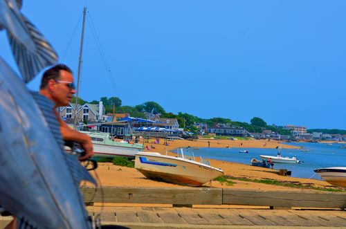 Provincetown, Cape Cod (1 of 2)
