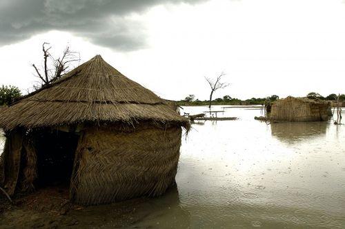 ClimatechangeinSudan