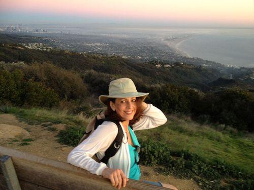 Donna_Barnett_Hiking