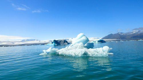 Jokulsar Glacial Lagoon (9 of 11)