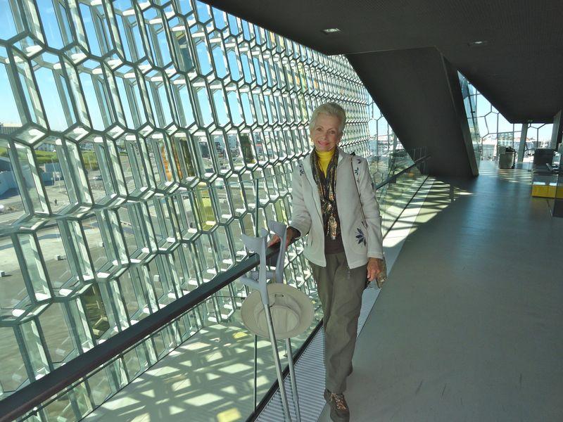 Harpa Reykjavik Concert Hall and Convention Center (1 of 4)