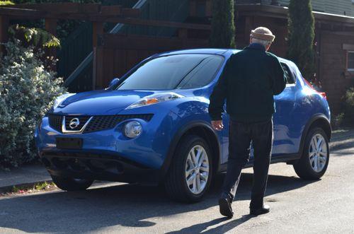 2012 Nissan Juke (3 of 5)