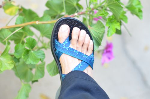 Chaco Sandals (1 of 6)