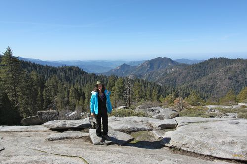 Sequoia National Park (9 of 9)