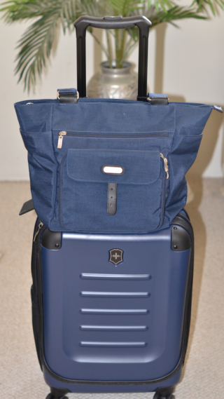 Victorinox Spectra Expandable Compact Global Carry-On