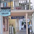 Historic Mendocino town