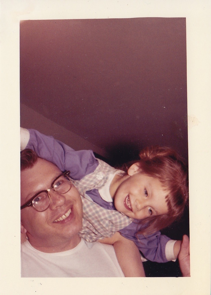 Donna_3 years_Dad
