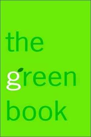 Greenbookcover