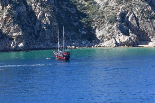 Cabosanlucassailboat