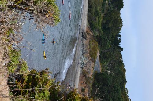 Mendocino Coast, Scenic Highway 1
